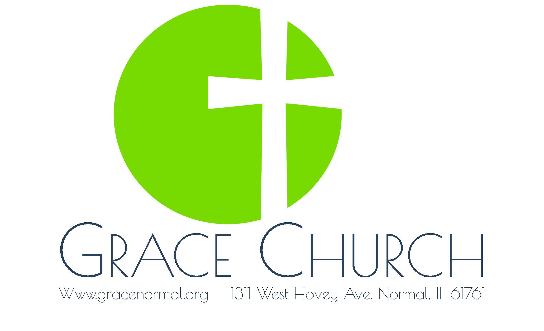 Grace Church | Normal